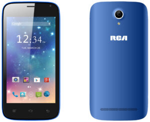 Smartphones   RCA Televisions (USA) and Smartphones
